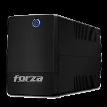 UPS 1000VA 500W 4 Out 120V (NT-1001)