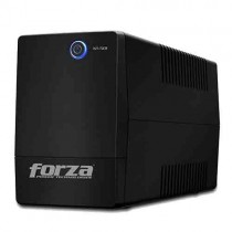 UPS  500VA 250W 4 Out 120V Forza NT-501 (UI150FOR08)