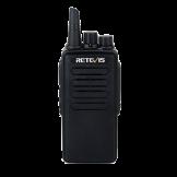 Radio Portatil Bidireccional / VOX Scrambler VHF Retevis (RT1)