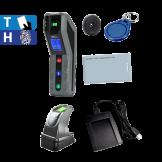 Kit Control de Rondas + Enrolador de Huellas o Tags / Tarjetas