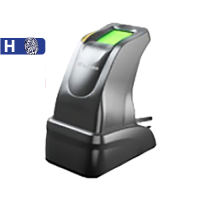 Enrolador de Huellas USB Windows 32-64bits ZKTeco (ZK4500)