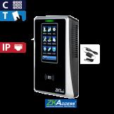 Acceso por Tarjeta y Código, Touch  ZK (SC700)